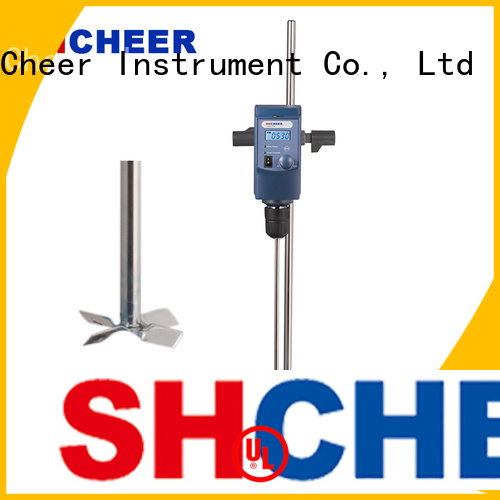 best overhead stirrer supplier in laboratory