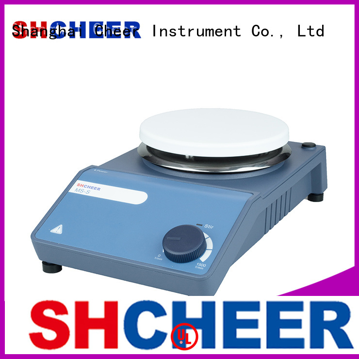 Cheer laboratory magnetic stirrer clinical diagnostics