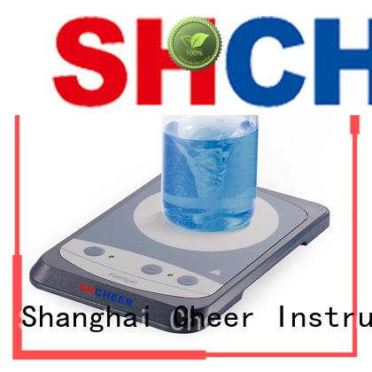 Cheer laboratory mixer stirrer in laboratory