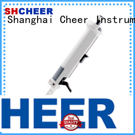 electronic repeater pipette supplier medical industry