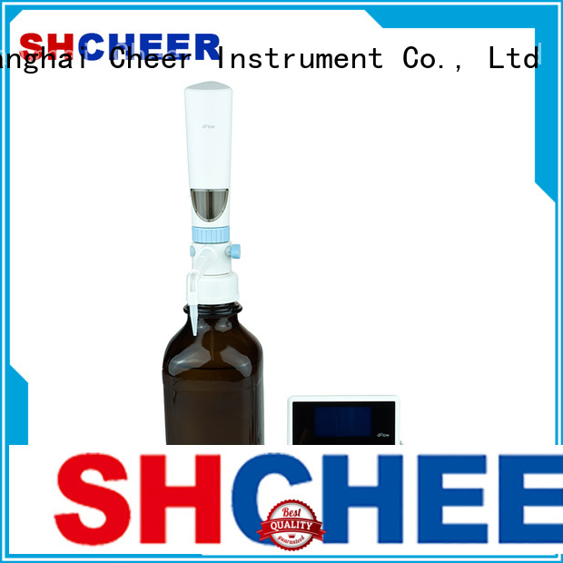Cheer best auto titrator equipment hospital