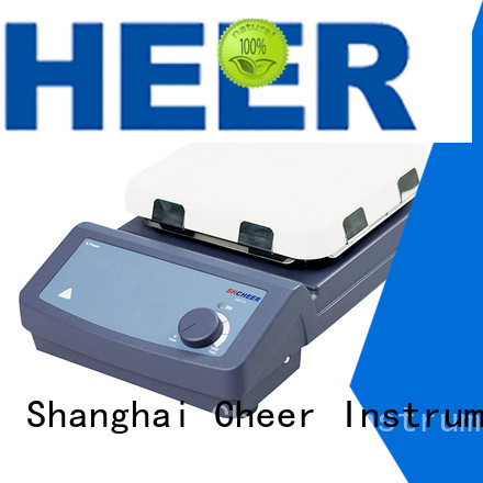 Cheer laboratory stirrer products hospital