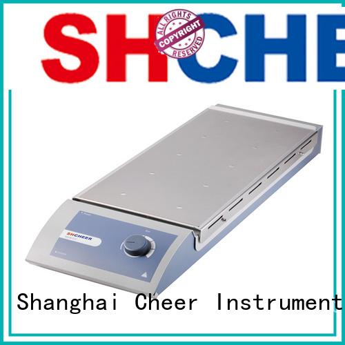 Cheer laboratory stirrer machine in laboratory
