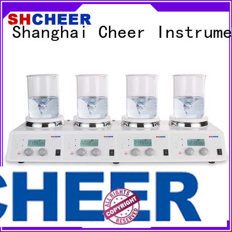 electric digital hotplate stirrer products in laboratory