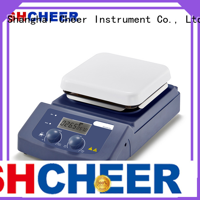 Cheer sheffield hot plate equipment clinical diagnostics