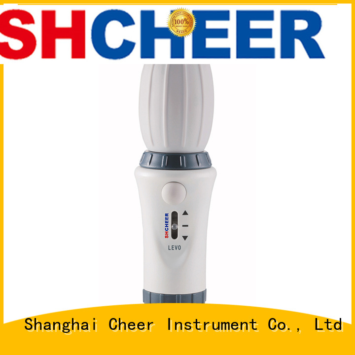 electric levo pipette controller products hospital