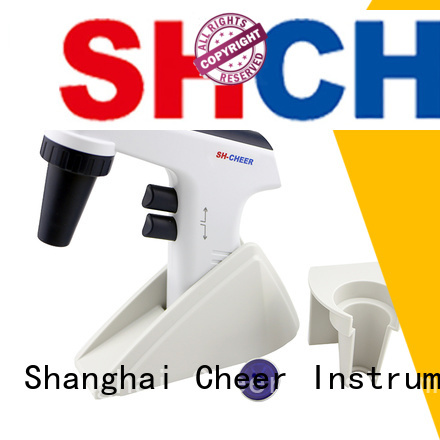 electronic motorized pipette filler supplier On Biomedicine