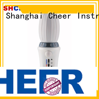 Cheer top levo pipette controller machine medical industry
