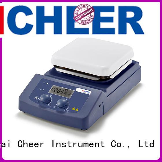 Cheer magnetic hotplate stirrer machine hospital