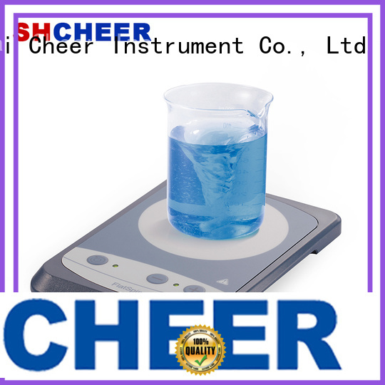Cheer chemical chemical stirrer supplier for lab instrument