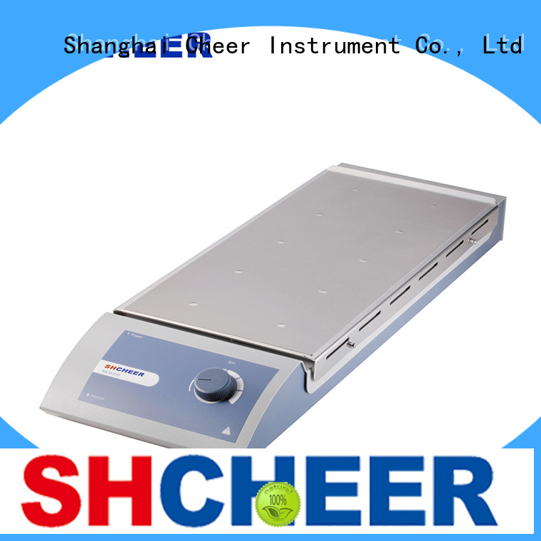Cheer laboratory mixer stirrer products hospital