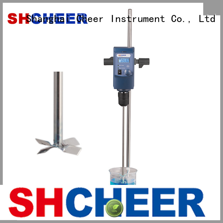 overhead laboratory overhead stirrer products medical industry