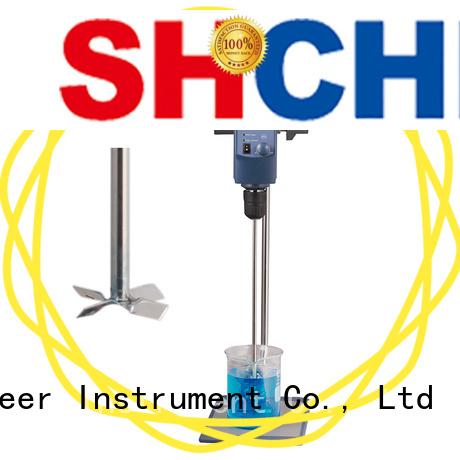overhead overhead magnetic stirrer equipment biochemistry