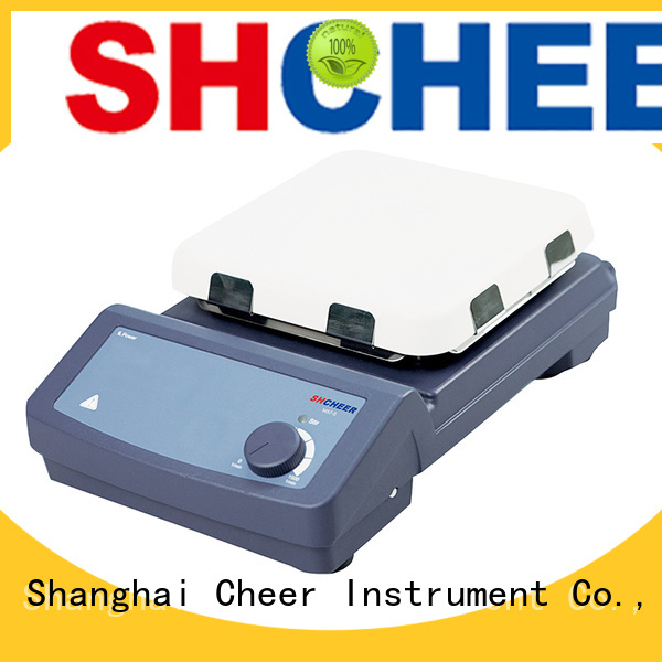 Cheer magnetic stirrer lab equipment supplier clinical diagnostics