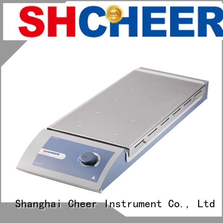 laboratory chemistry magnetic stirrer supplier hospital