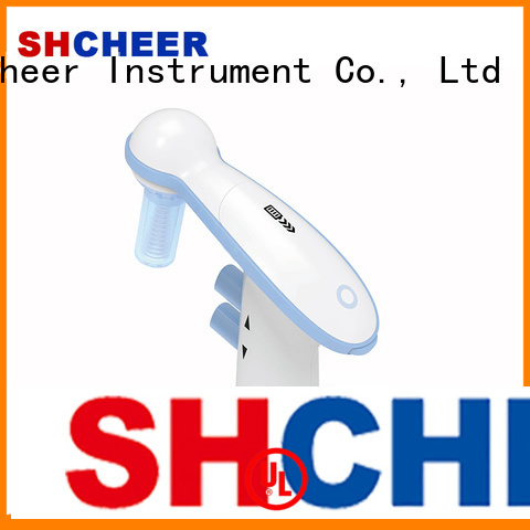 Cheer digital mini pipettes machine for lab instrument