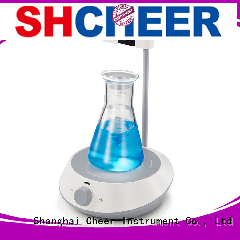 Cheer magnetic beaker stirrer machine hospital