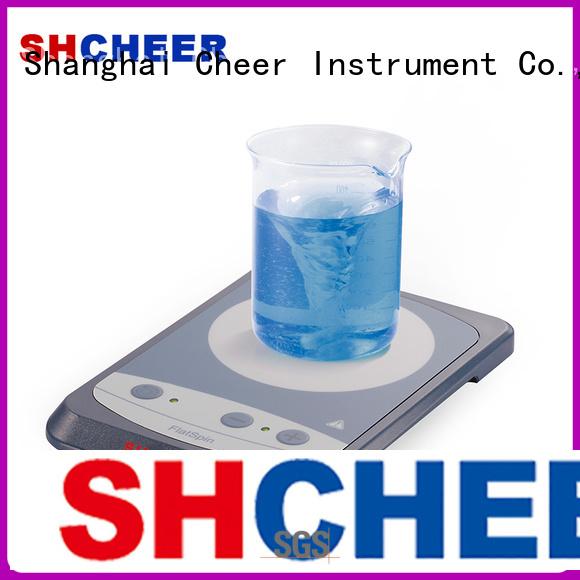 Cheer lab lab magnetic stirrer supplier for lab instrument
