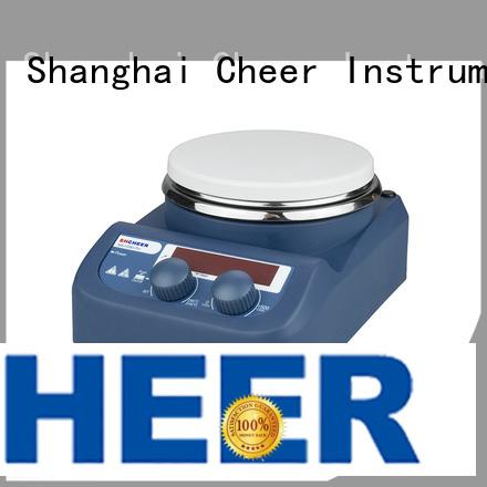 Cheer hotplate stirrer products biochemistry