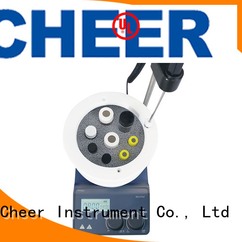 Cheer adjustable scientific hot plate On Biomedicine