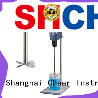 electric overhead stirrer hospital Cheer