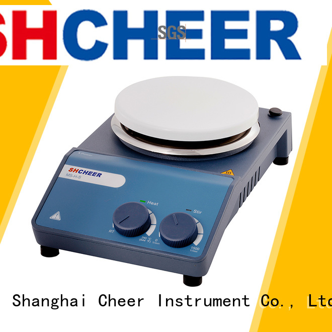best hot plate stirrer machine in laboratory