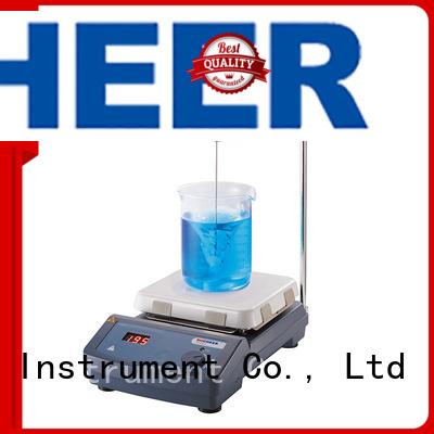 Cheer laboratory hot plate machine biochemistry