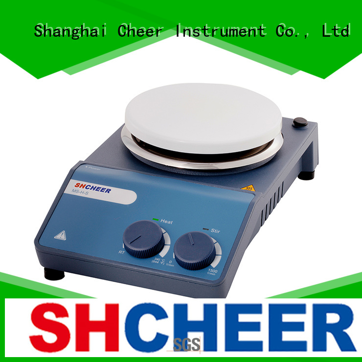 Cheer hot plate science equipment clinical diagnostics