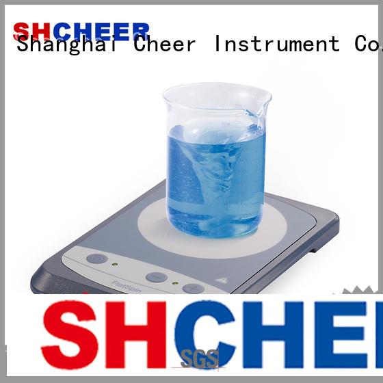 chemical magnetic beaker stirrer hospital