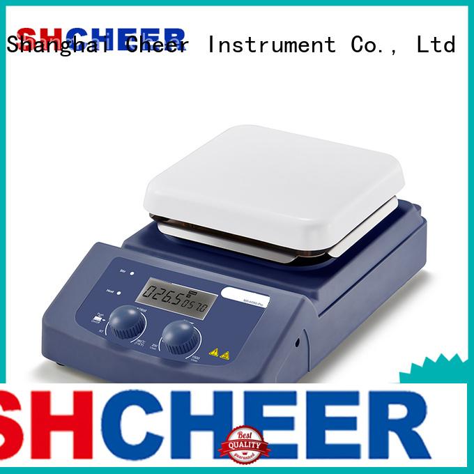 high quality professional hot plate equipment On Biomedicine