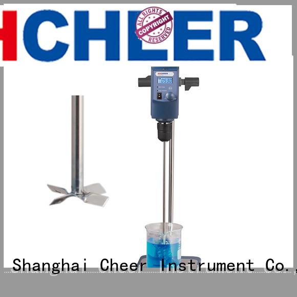 Cheer best overhead magnetic stirrer equipment biochemistry