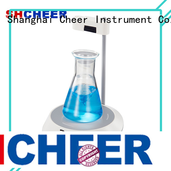 Cheer lab laboratory stirrer supplier in laboratory