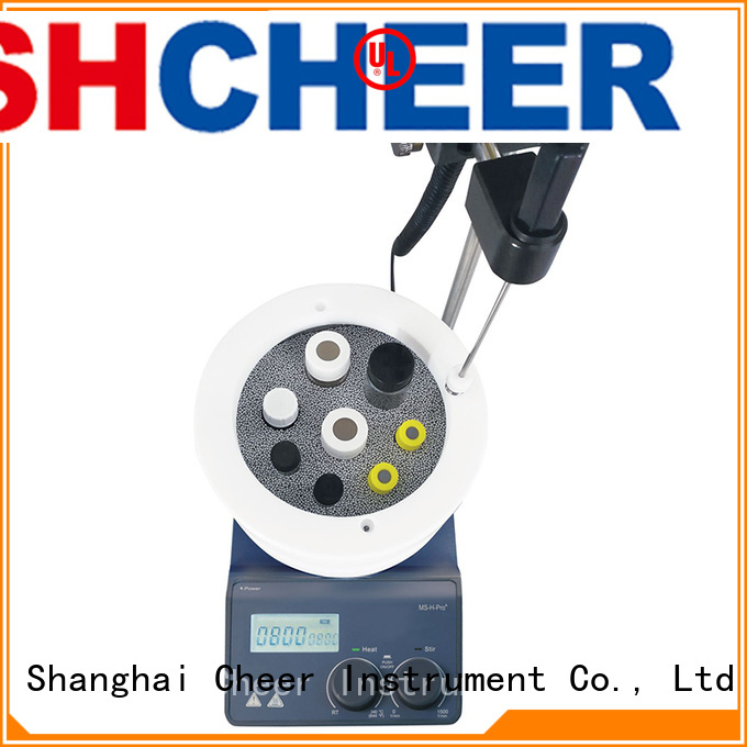 Cheer best electric hot plate equipment medical industry