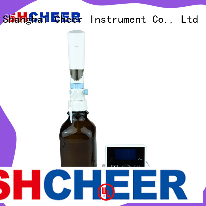 potentiometer titrator products in laboratory Cheer