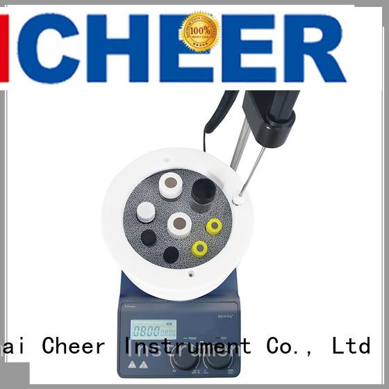 Cheer high quality temp control hot plate machine clinical diagnostics