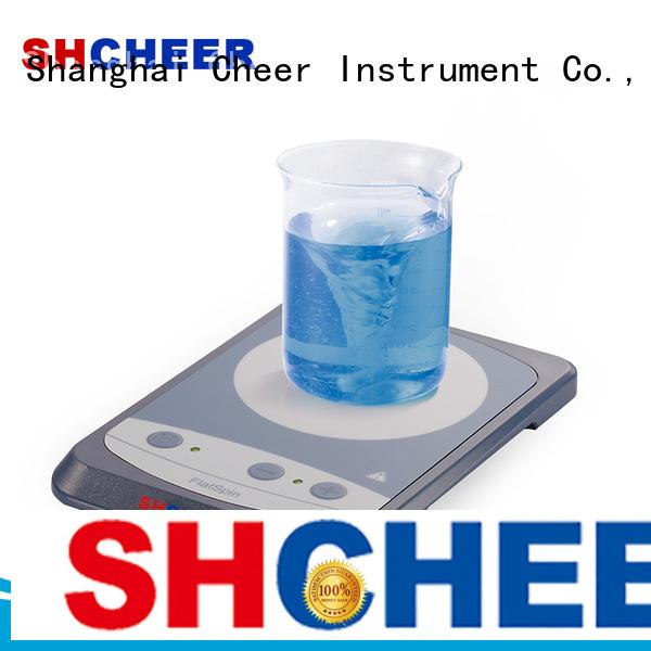 Cheer magnetic stirrer lab equipment machine