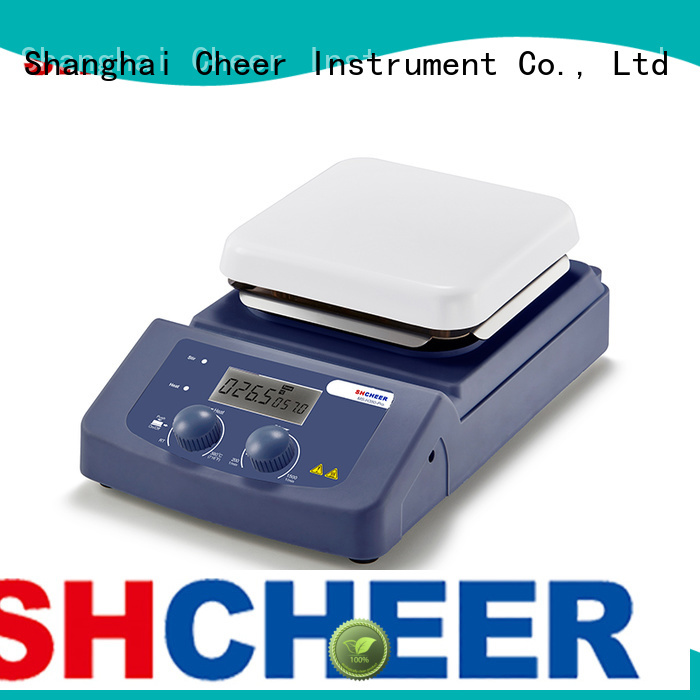 Cheer stir bar equipment for lab instrument