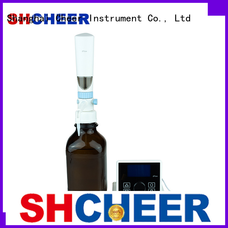 best digital titrator equipment clinical diagnostics