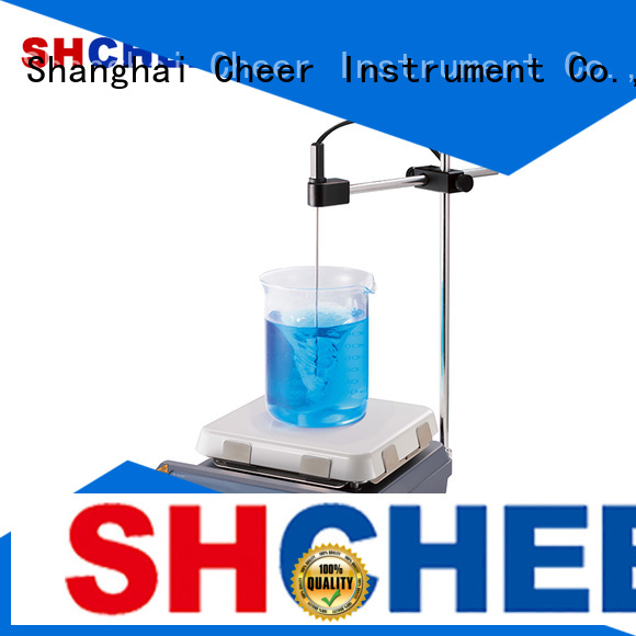 Cheer magnetic mixer hot plate products hospital