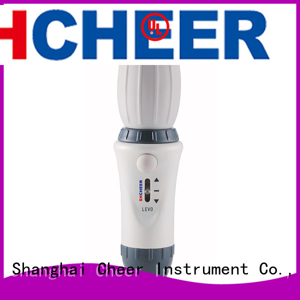 Cheer variable electronic pipette controller equipment in laboratory