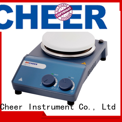 Cheer multi position hotplate stirrer products hospital
