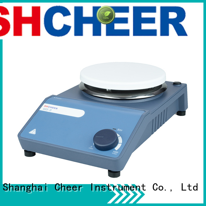 Cheer magnetic lab stirrer supplier