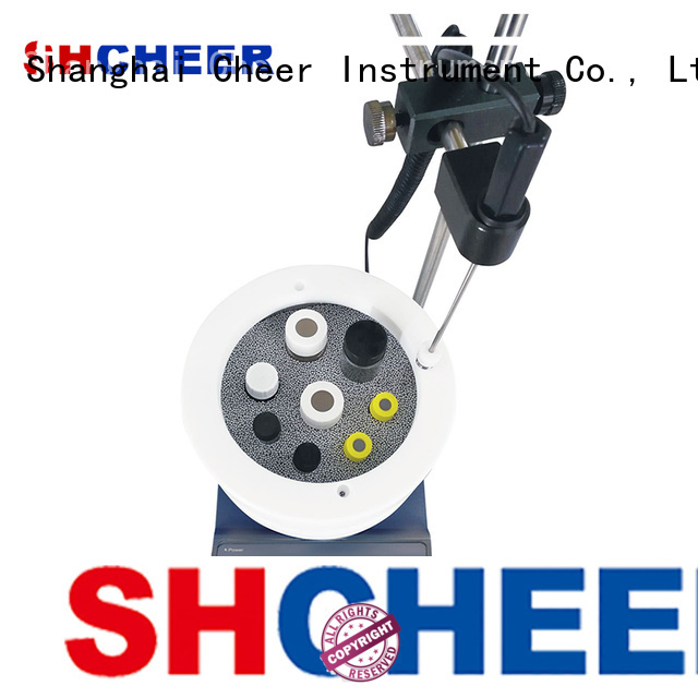 Cheer accurate hot plate machine medical industry