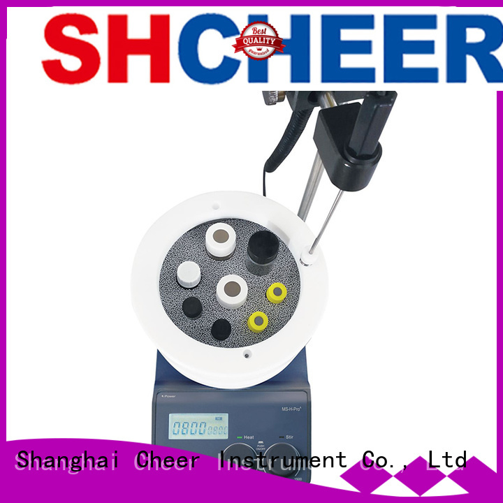Cheer lab hot plate equipment for lab instrument