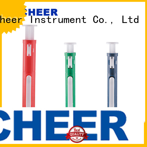 serological manual pipette pump machine for lab instrument