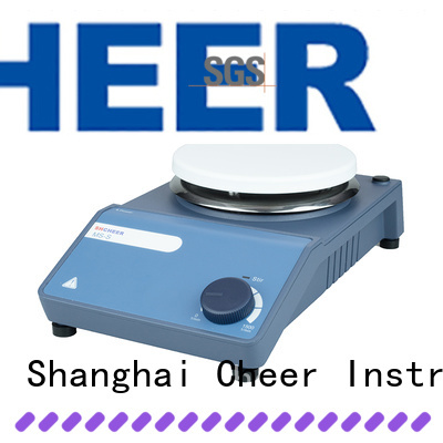 Cheer laboratory lab magnetic stirrer products for lab instrument