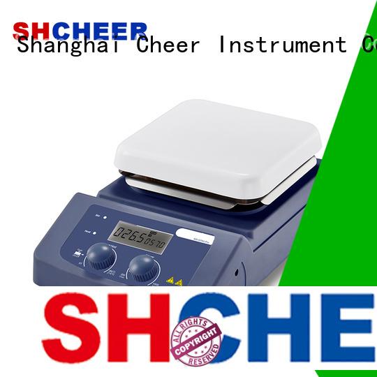 Cheer laboratory hotplates equipment hospital