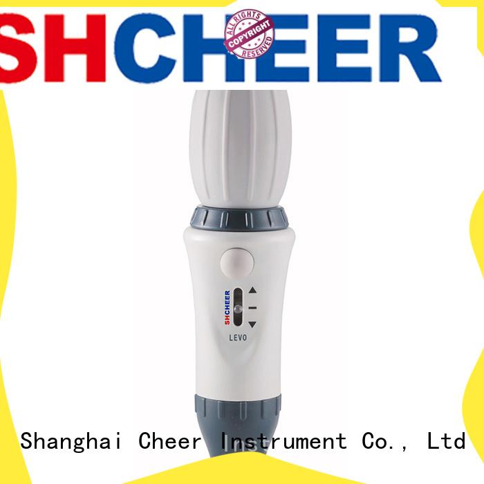 Cheer levo pipette controller supplier biochemistry