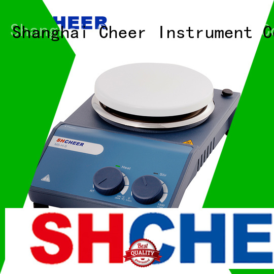 digital magnetic hotplate stirrer equipment hospital