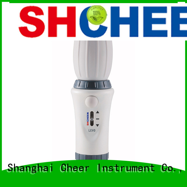 Cheer serological electronic pipette controller supplier biochemistry